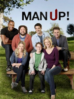 Man Up !- Seriesaddict
